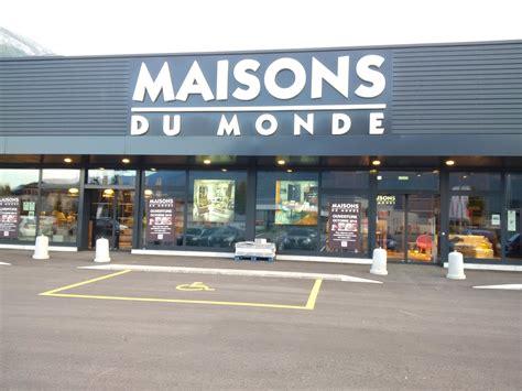 maison du monde merignac amazing cheap nouvelle ouverture maisons du monde conthey ch with magasin amnagement maison with