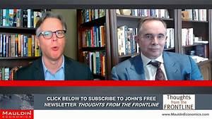 John Mauldin on 'The Age of Trump' - YouTube