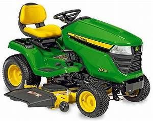 Download John Deere X300  X304  X310  X320  X324  X340