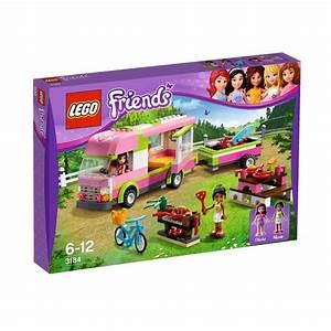 LEGO Friends Inspire Girls Globally: Friends sets 2012