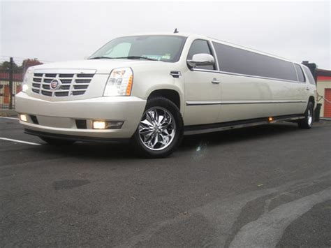 Finding Limo by Finding A Dependable Limousine Service Executive Limo