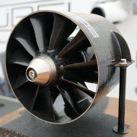 most powerful ducted fan schubeler ds 215 dia hst 195mm carbon edf ducted fan