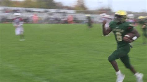 Watch: 13 On Your Sidelines high school football ...