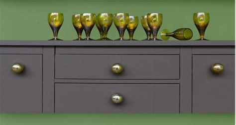 boutons et poignees meubles cuisine poignee bouton pour meuble porte laiton emery cie