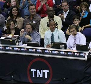 List of NBA on TNT commentators - Wikipedia
