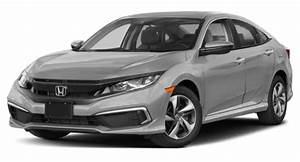 2019 Honda Civic Vs  2019 Honda Accord