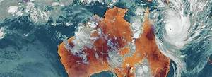 'Monster' Storm Rivalling Katrina Bears Down On Australia ...