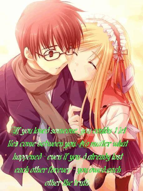 kata kata cinta anime kata kata