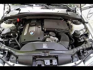 2011 Manhart Racing Bmw Mh1 Biturbo - Engine Compartment - 1280x960