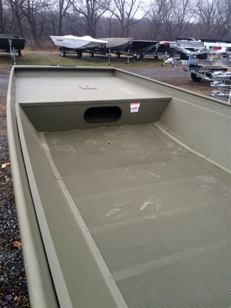 Cabelas Jon Boats For Sale by Jon Boat Roughneck Jon Boat For Sale