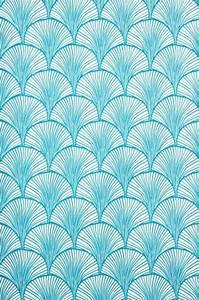 Tapeten Mit Muster : wandgestaltung mit tapeten lustige und originelle tapetenmuster ideen ~ Eleganceandgraceweddings.com Haus und Dekorationen