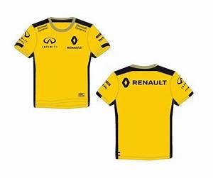 Renault Sport Vetement : t shirt enfant renault f1 replica de la collection officielle renault ~ Melissatoandfro.com Idées de Décoration