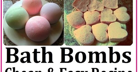 maria sself chekmarev diy bath bombs fizzies recipe