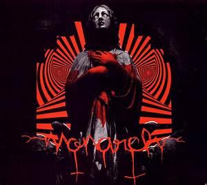 Necrocosm Productions R U00e9 U00e9dite Le 5 U00e8me Album De Monarch