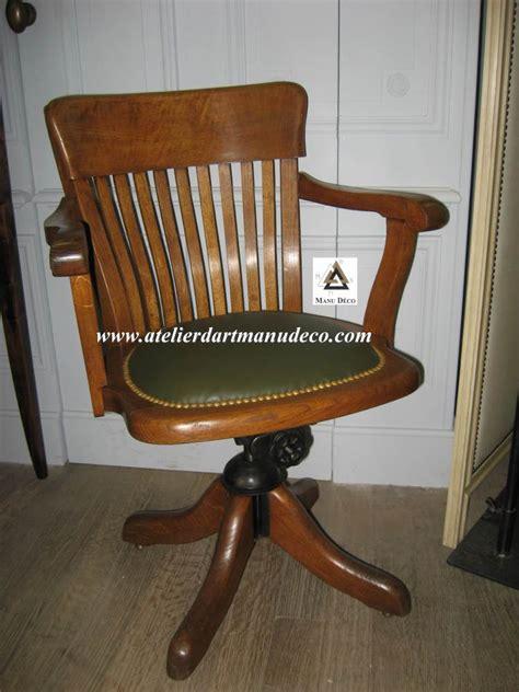 fauteuil de bureau ancien sièges inclassables