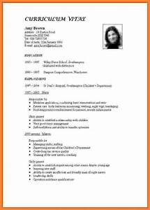 13 how to make cv for teaching job bussines proposal 2017 With how can i make resume for job