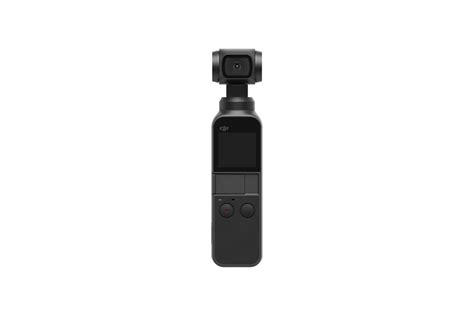 dji osmo pocket la mini camera stabilisee ultime hubert aile drones