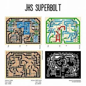 Jhs Superbolt Png  1558 U00d71558