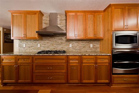 Can You Refinish Cabinets by How To Refinish Kitchen Cabinets In Your Home