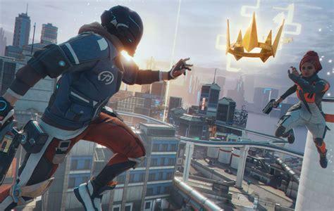 Ubisoft announces 'Hyper Scape', a battle-royale with ...