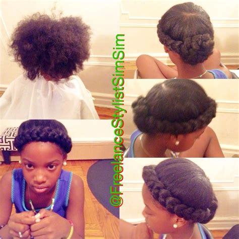 simple hair styles 45 best protective hairstyles for hair images on 8557