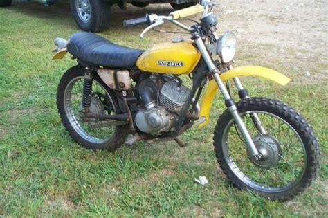 Suzuki Tc90 by Buy 1971 Suzuki Tc 90 On Dirt Bike On 2040motos