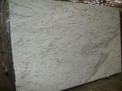 Bianco Romano Granite   deBeer Granite & Marble Inc