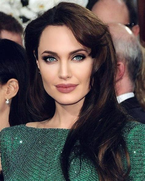 Is Angelina Jolie on Instagram? If so, what's her username ...