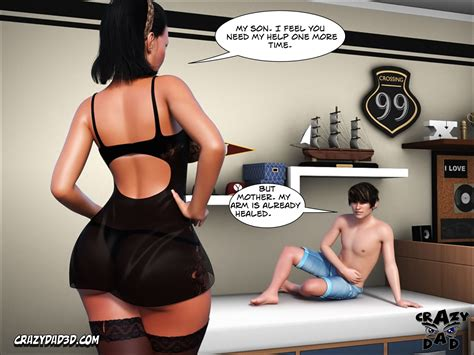 Crazydad3d Love Me Tender 4 Porn Comics Galleries