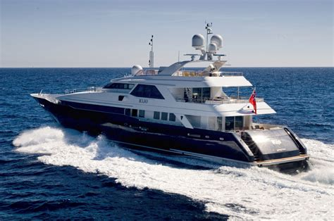 Yacht Greece by Superyacht Kijo Available For Charter In Croatia Greece