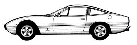 Car design sketch car sketch car silhouette truck art ferrari car car posters motorcycle art automotive photography car drawings. ferrari silhouettes sports and gts pt2