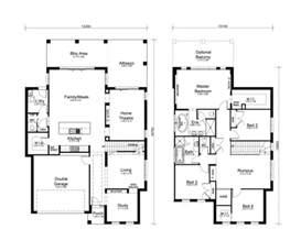 4 bedroom floor plans 2 story amazing 4 bedroom house designs perth storey apg homes 2 story simple storey house