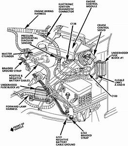 1968 Corvette Horn Wiring Diagram