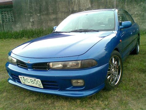 1994 Mitsubishi Galant by Toperabat7g 1994 Mitsubishi Galant Specs Photos