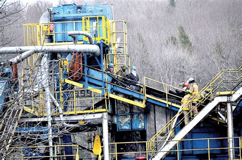 Fire at Kingsford Doused | News, Sports, Jobs - The ...