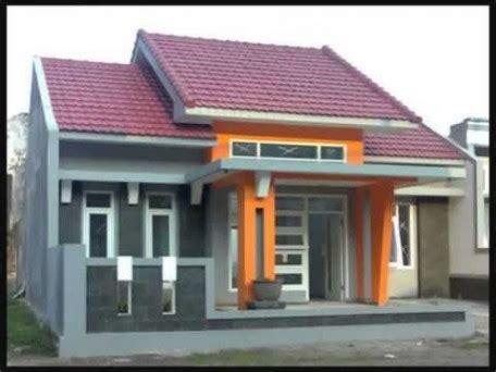 model rumah minimalis masa kini cat rumah minimalis masa