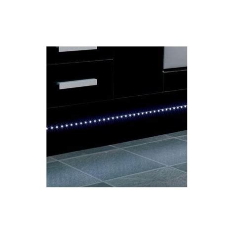 self adhesive led under cabinet lighting endon el 10033 self adhesive strip light blue led endon