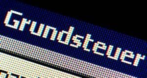 Wie Wird Grundsteuer Berechnet : grundsteuer reform 2018 modelle kosten berechnung so teuer wird es jetzt f r sie ~ Eleganceandgraceweddings.com Haus und Dekorationen