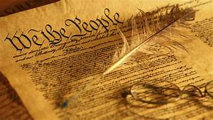 Us constitution full hd wallpaper and background image for From documents of american history