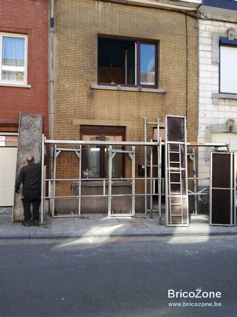 comment nettoyer une facade comment nettoyer une facade simple dtachage du crpi with comment nettoyer une facade comment