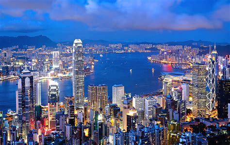 ultimate travel guide  hong kong travel ideas
