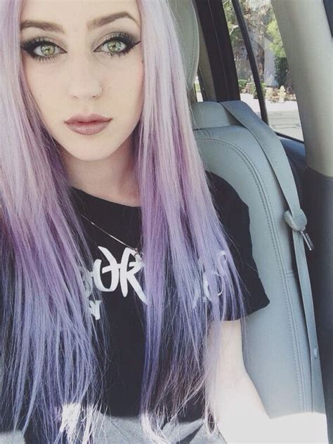 10 Best Images About Colorful Hair On Pinterest Scene