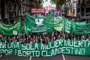 Legisladoras Llaman A Marchar Al Congreso En El Marco De La Campa U00f1a Por El Aborto Legal Seguro Y
