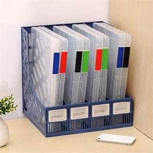 Rangement Papier Bureau : rangement bureau papier ~ Farleysfitness.com Idées de Décoration