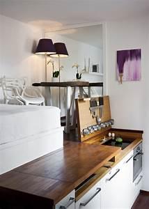 22 e + Soluzioni intelligenti per arredare una piccola casa