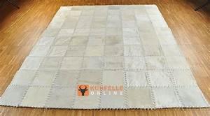 Kuhfell Teppich Weiß : kuhfell teppich weiss natur creme 200 x 160 cm handvern ht ~ Frokenaadalensverden.com Haus und Dekorationen