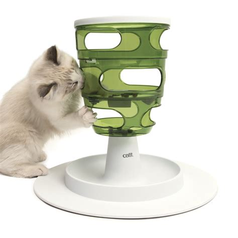 cat puzzle feeder best cat toys for indoor cats what you need to