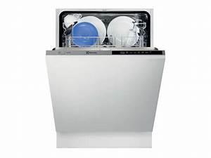Taille Standard Lave Vaisselle : lave vaisselle standard int grable electrolux esl5315lo electrolux vente de lave vaisselle ~ Melissatoandfro.com Idées de Décoration