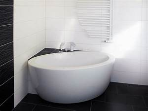 Mini Badewannen Kleine Bäder : mini badewanne freistehend energiemakeovernop ~ Frokenaadalensverden.com Haus und Dekorationen
