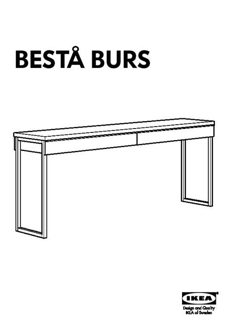 Ikea Besta Burs Desk Canada by Best 197 Burs Desk Combination High Gloss Black Ikea Canada